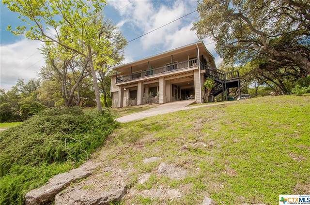 1222 Hillcrest Forest, Canyon Lake, TX 78133 (MLS #406803) :: The i35 Group