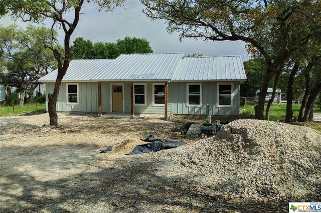 2423 Western Skies Drive, Spring Branch, TX 78070 (MLS #406812) :: The i35 Group
