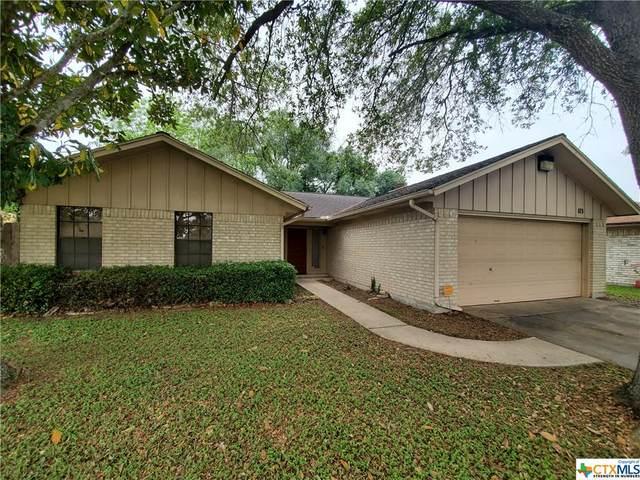 113 Nantucket Avenue, Victoria, TX 77904 (MLS #406827) :: Kopecky Group at RE/MAX Land & Homes