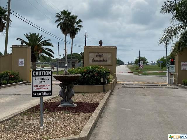 1231 Tomahawk, Palacios, TX 77465 (MLS #406834) :: RE/MAX Family
