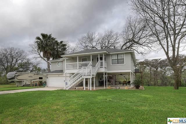 34 River Oak Drive, Seguin, TX 78155 (MLS #406835) :: RE/MAX Land & Homes