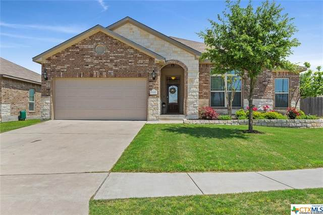5837 Worthing, Temple, TX 76502 (MLS #406845) :: Carter Fine Homes - Keller Williams Heritage