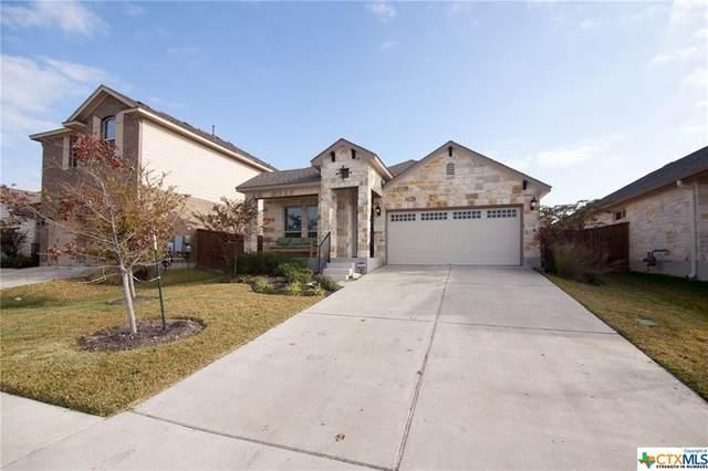 1209 Rock Mill Lane, Georgetown, TX 78626 (MLS #406898) :: RE/MAX Land & Homes