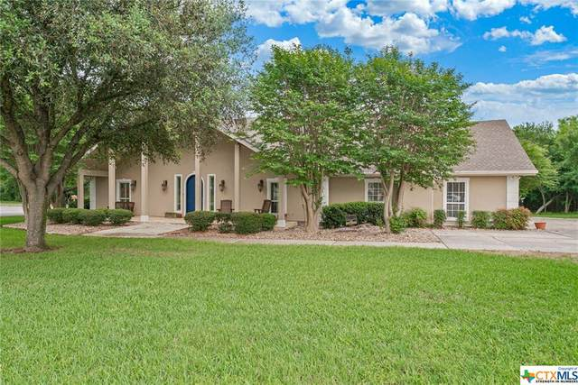48 Baer Creek Trail, Seguin, TX 78155 (MLS #406956) :: The Real Estate Home Team