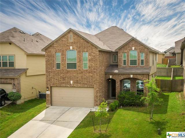2943 Nicholas Cove, New Braunfels, TX 78130 (MLS #406957) :: The Real Estate Home Team