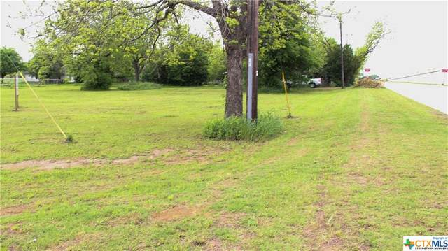 105 S Central Avenue, Troy, TX 76579 (MLS #406984) :: Carter Fine Homes - Keller Williams Heritage