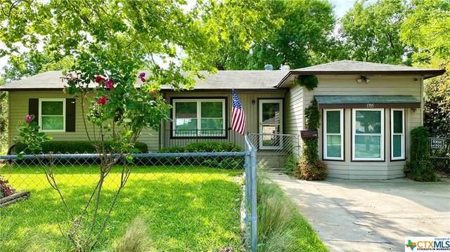 1705 Estelle Avenue, Killeen, TX 76541 (#407030) :: All City Real Estate
