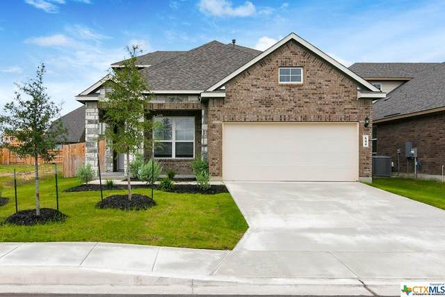 1921 Shepherd Path, New Braunfels, TX 78130 (#407206) :: All City Real Estate