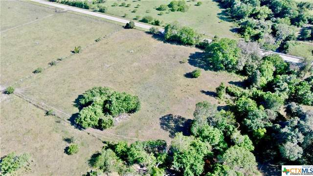 000 County Road 198, Hallettsville, TX 77964 (MLS #407356) :: The Zaplac Group