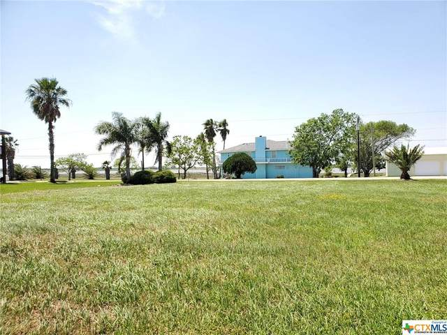 Lot 925 W Bayshore Drive, Palacios, TX 77465 (MLS #407467) :: The Real Estate Home Team