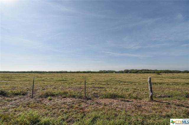 Tract A Old Highway Road, Inez, TX 77968 (MLS #407497) :: The Zaplac Group