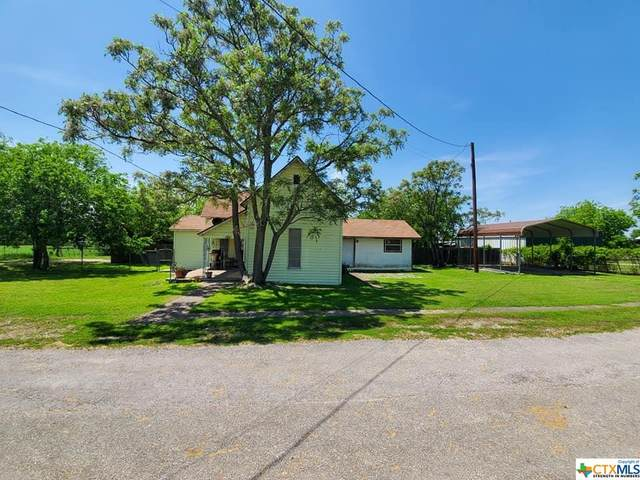 101 Stapp Avenue, Florence, TX 76527 (MLS #407503) :: RE/MAX Family