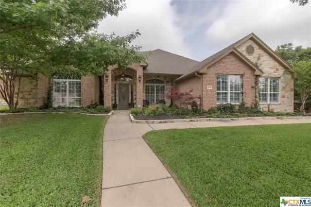 3006 Fieldwood Drive, Nolanville, TX 76559 (#407504) :: All City Real Estate