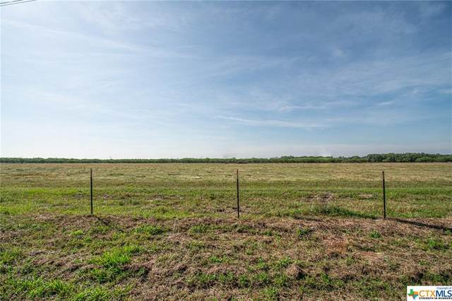 Tract B Old Highway Road, Inez, TX 77968 (MLS #407520) :: RE/MAX Land & Homes