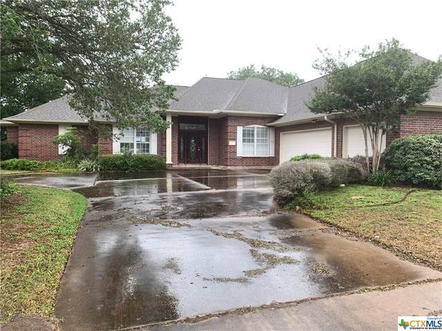 402 Edgewater, Victoria, TX 77904 (MLS #407558) :: RE/MAX Family