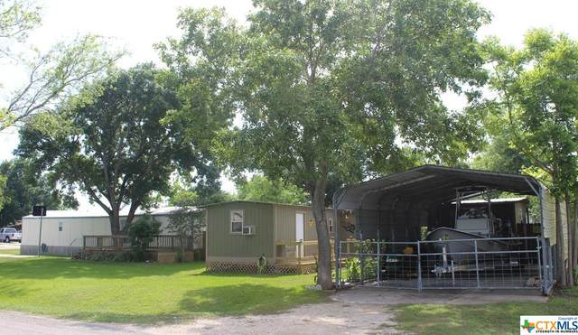 402 W Houston Avenue, Seadrift, TX 77983 (MLS #407572) :: RE/MAX Land & Homes
