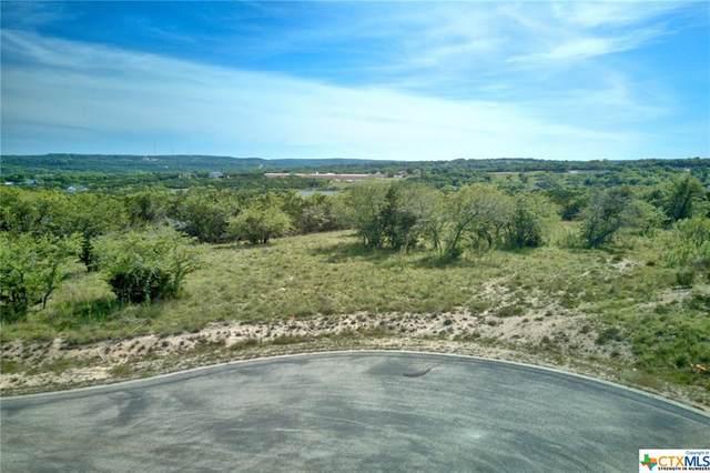 109 Santa Maria Court, Canyon Lake, TX 78133 (#407626) :: First Texas Brokerage Company