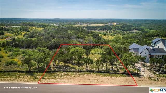 615 Carson Ridge, New Braunfels, TX 78132 (#407755) :: First Texas Brokerage Company