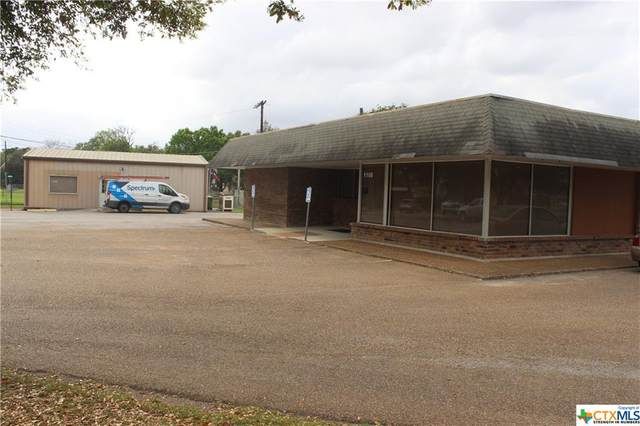 1108 N Esplanade Street, Cuero, TX 77954 (MLS #407786) :: The Zaplac Group