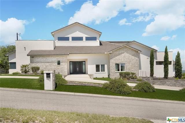 109 Lake View Drive, Boerne, TX 78006 (MLS #407829) :: RE/MAX Family