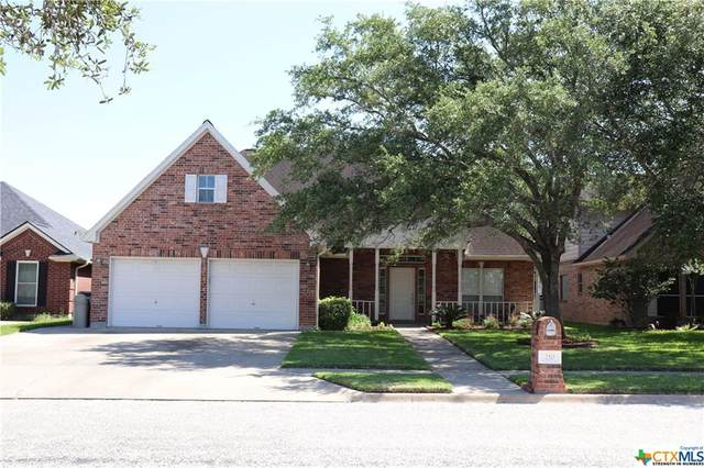 210 West Haven, Victoria, TX 77904 (MLS #407832) :: The Zaplac Group
