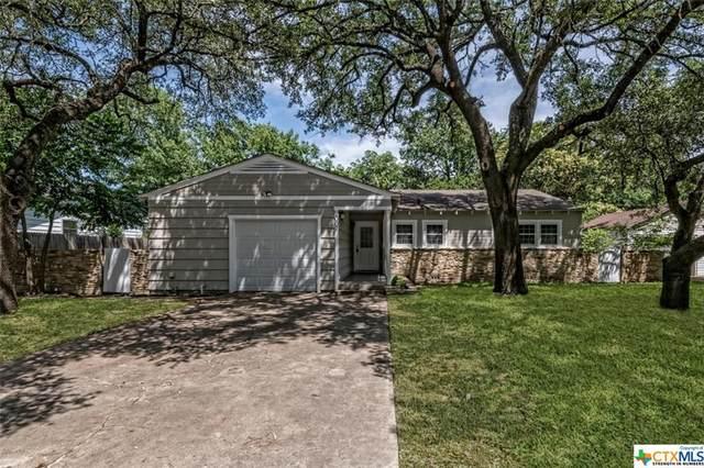 2007 N 15th Street, Temple, TX 76501 (MLS #407930) :: Vista Real Estate