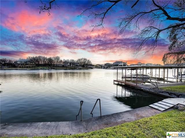 1602 Williams Lakeshore, Kingsland, TX 78639 (MLS #407939) :: Kopecky Group at RE/MAX Land & Homes