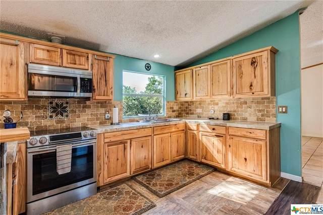 5644 Chimney Rock, Canyon Lake, TX 78133 (MLS #407950) :: The Myles Group