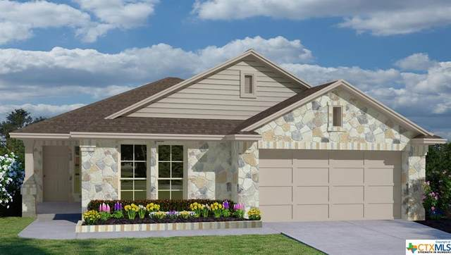 508 Mallow Drive, New Braunfels, TX 78130 (MLS #407973) :: The Real Estate Home Team