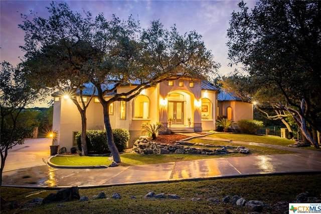 9035 Sumac Cove, Garden Ridge, TX 78266 (MLS #408131) :: The Zaplac Group