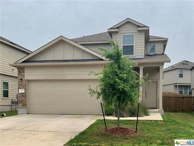 272 Circle Way 25 E, Jarrell, TX 76537 (MLS #408134) :: Kopecky Group at RE/MAX Land & Homes