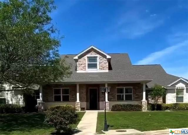 1006 Shady Hollow Court, Nolanville, TX 76559 (MLS #408293) :: The Real Estate Home Team