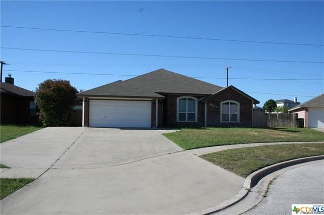 4903 Slate Court, Killeen, TX 76542 (#408409) :: All City Real Estate