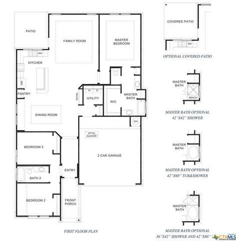 2130 Trumans Hill, New Braunfels, TX 78130 (#408425) :: All City Real Estate