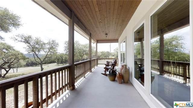 1419 Horton Preiss Road, Blanco, TX 78606 (MLS #408427) :: RE/MAX Family