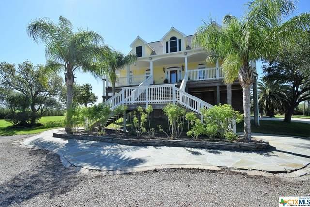 8036 Hwy 316, Port Lavaca, TX 77979 (MLS #408437) :: The Real Estate Home Team