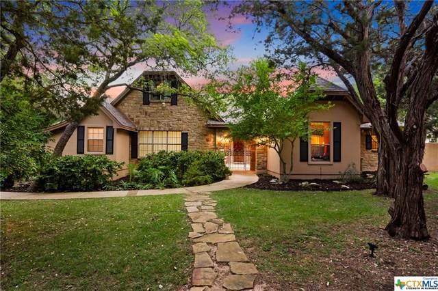 2801 Summit Ridge Drive, San Marcos, TX 78666 (MLS #408455) :: The Zaplac Group