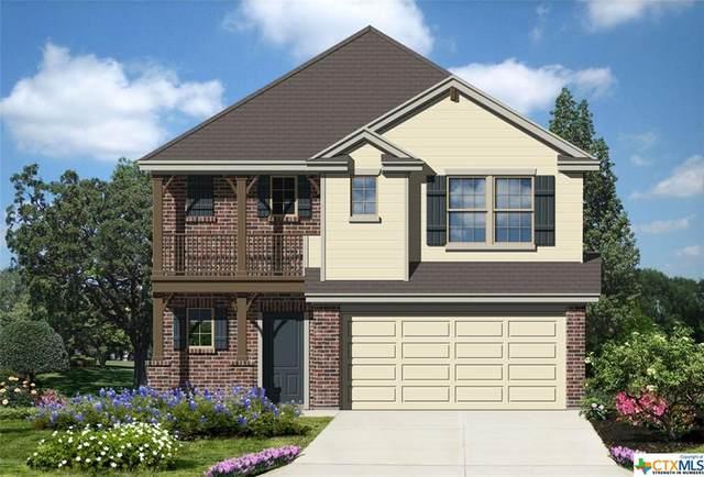 748 Rusty Gate Way, New Braunfels, TX 78130 (#408470) :: All City Real Estate