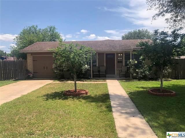 2912 Linda Drive, Victoria, TX 77901 (MLS #408480) :: Carter Fine Homes - Keller Williams Heritage