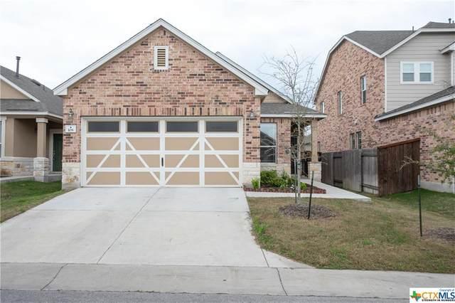 108 Tudanca Street #94, Hutto, TX 78634 (MLS #408515) :: The Zaplac Group