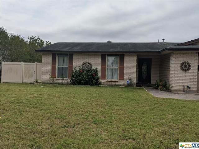 5018 Gene Cernan Drive, Kirby, TX 78219 (MLS #408582) :: The i35 Group