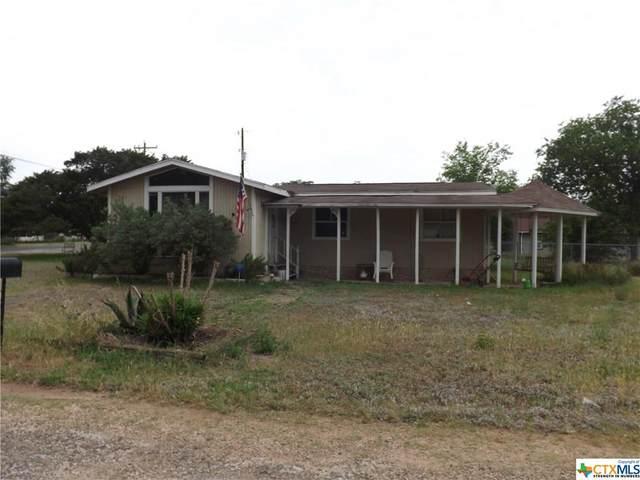 22 Matador Trail, Wimberley, TX 78676 (MLS #408584) :: The Real Estate Home Team