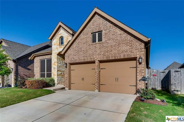 225 Split Rail Drive, San Marcos, TX 78666 (MLS #408585) :: The Real Estate Home Team