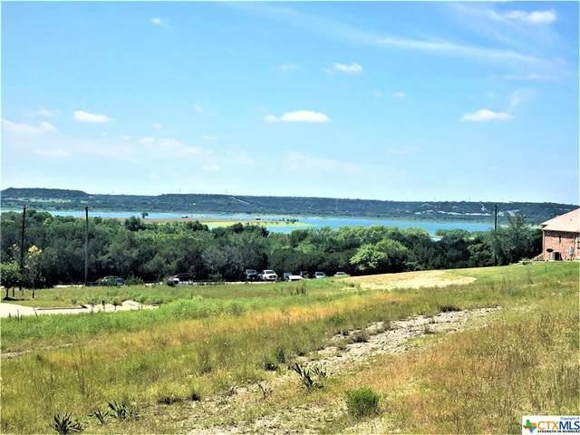 3501 Shoreline Drive, Harker Heights, TX 76548 (MLS #408592) :: Brautigan Realty