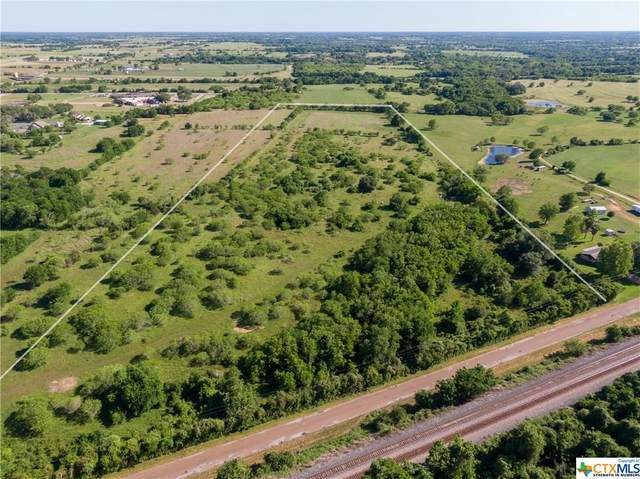 TBD Cr 253, Weimar, TX 78962 (MLS #408595) :: The Zaplac Group