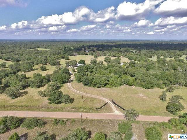 1622 County Road 122, Hallettsville, TX 77964 (MLS #408613) :: The Zaplac Group
