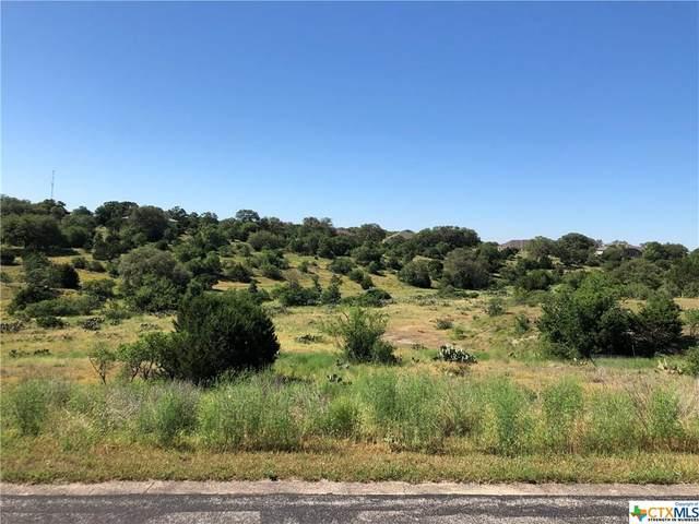 1360 Bordeaux Lane, New Braunfels, TX 78132 (#408637) :: All City Real Estate