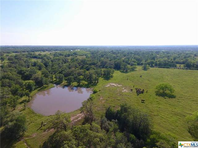Tract 3 Cr 398, Flatonia, TX 78941 (MLS #408664) :: The Real Estate Home Team