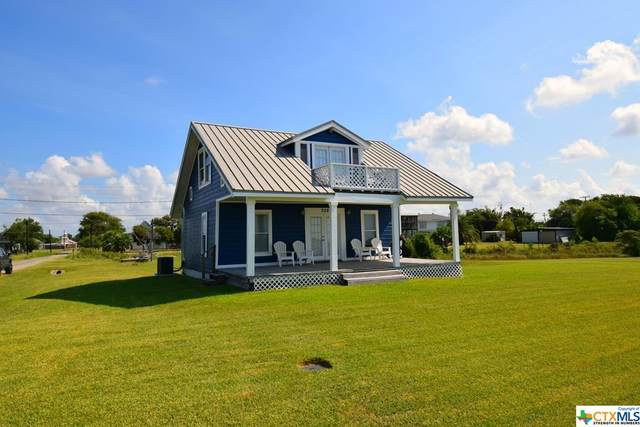 208 W Bay Avenue, Seadrift, TX 77983 (MLS #408668) :: RE/MAX Land & Homes
