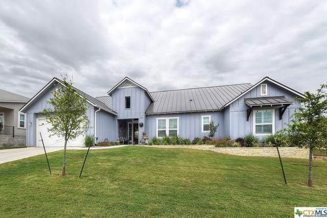 704 Dancing Oak, San Marcos, TX 78666 (#408691) :: All City Real Estate
